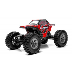 Exceed RC Rock Crawler 1/16th Scale 2.4Ghz Max Watt 4WD - RTR