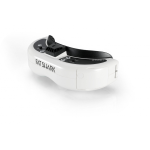 Fat Shark Dominator HDO 2 FPV Goggles