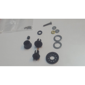 GL Racing FRP Ball Differential Kit set (GLA / AWD)