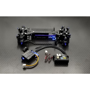 GL Racing GLA-V2.1 1/27 4WD Chassis[94MM] [ GLA-V2.1 ]