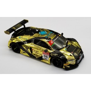 GL Racing Audi R8 LMS V5 Limited Edition GBL006-R8LMS