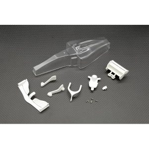 GL Racing GLF-1 BODY SET