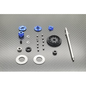 GL Racing GLF-1 BALL DIFFERENTIAL SET