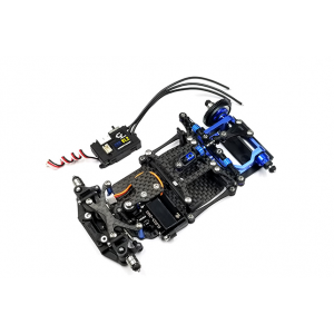 GL Racing GLR 1/28 RWD Chassis - W/O RX