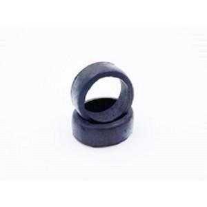 GL Racing 8.5 mm rubber racing tire - slick 14*