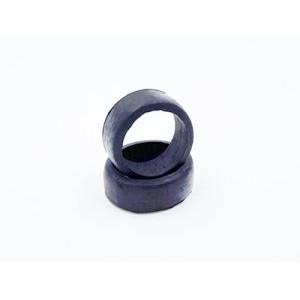 GL Racing 8.5 mm rubber racing tire - slick 20*