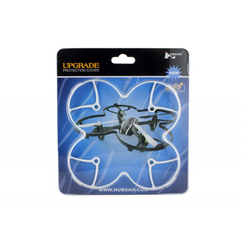 Hubsan Blade Guard/Protection for Hubsan X4 H107L Quadcopter