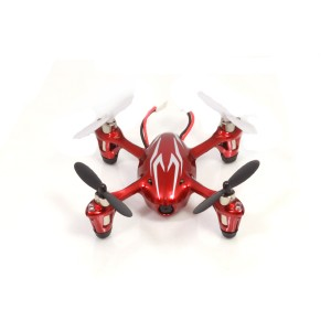 Hubsan X4 H107C HD 2.4G 4CH RC Quadcopter With 2MP Camera RTF