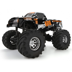 HPI Racing Wheely King RTR 4WD 1/12 Monster Truck
