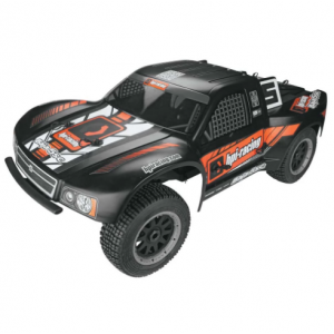 HPI Racing BAJA 5SC Gas Truck RTR, 1/5 Scale, 2WD, w/ 2.4 GHz Radio, Battery and Charger