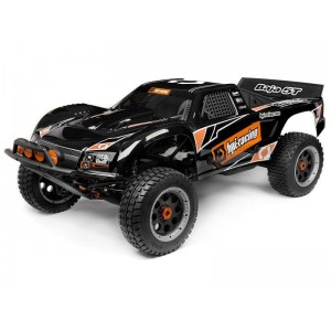 HPI Racing BAJA 5T Gas Truck RTR, 1/5 Scale, 2WD, w/ a Transmitter, Receiver Pack and Charger