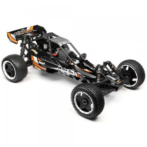 HPI Racing Baja 5B, w/ D-Box2 and Gas RTR, 1/5 Scale, 2WD, w/ a 2.4GHz Radio System