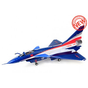 HSDJETS  J-10 Fighter EDF 956mm Wingspan - PNP