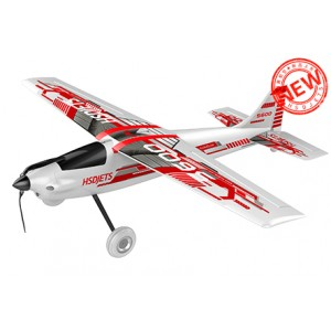 HSDJETS 1300mm S600 Intelligent RC Smart Plane