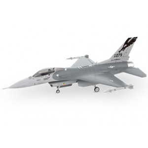 HSDJETS F-16 Foam Turbine 1245mm Wingspan