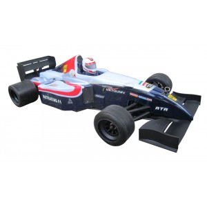 HSP F1 Race Car Brushless Electric 1/10 Scale Pro LIPO 2.4GHz F1006 - RTR