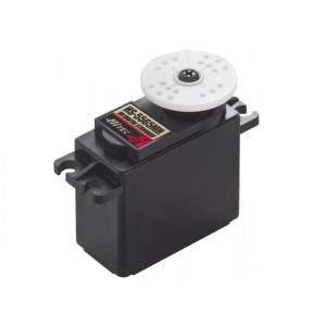 Hitec RCD HS-5565MH Economical, High Voltage, High Speed, Coreless, Metal Gear Digital Sport Servo