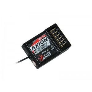 Hitec RCD Axion 4 - 2.4GHz 4 Channel Receiver Axion