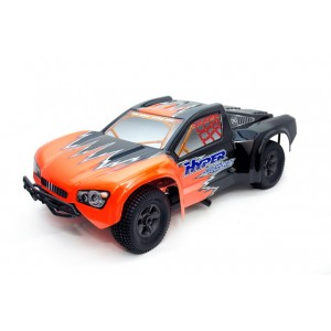 HoBao 1/8 HYPER SC TRUGGY NITRO RTR W/30 TURBO ENGINE (ORANGE BODY)