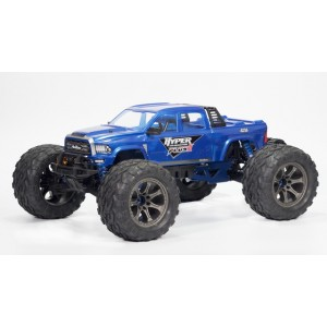 HoBao Hyper MT Plus II Monster Truck RTR- Blue Boby