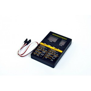 HoBao 1/8 BRUSHLESS PROGRAM CARD-C-V1