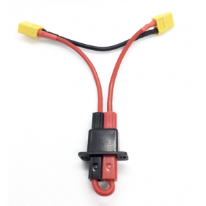 Hobbyshop247 Arming Plug and Harness