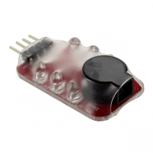 Hobbyshop247 2-3S Li-Po Low Voltage Alarm