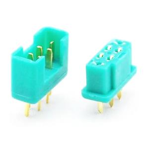 Hobbyshop247 6-Pin Multi-Plex Connector