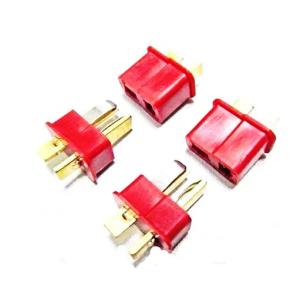 """Hobbyshop247 Deans-type""""T"""" Connectors"""