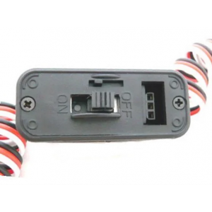 Hobbyshop247 HD Switch w/ Charge Jack