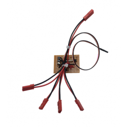 RC Switches & Alarms