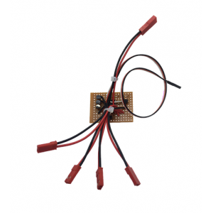 Hobbyshop247 Multi-Output R/C Switch