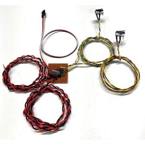 Hobbyshop247 Brushed DC Motor Controller