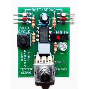 Hobbyshop247 Servo & Brushless Motor Tester