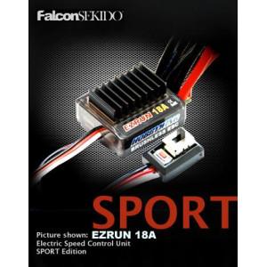 Hobbywing EZRUN 18A Brushless ESC