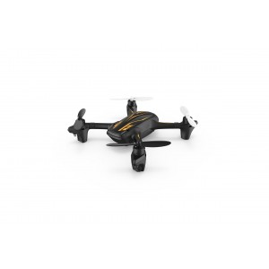 Hubsan H107P X4 PLUS FPV RC QUADCOPTER