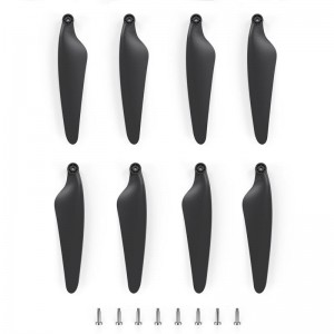 Hubsan Zino Quick Release Foldable Propeller Props Blades Set