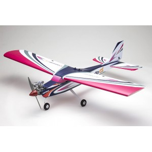 Kyosho 11251P CALMATO 40 TRAINER EP/GP (Purple) Toughlon spec.