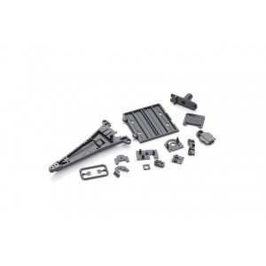 Kyosho DIS - Chassis Small Parts