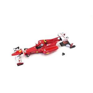 Kyosho Body Set Ferrari F10 No.8