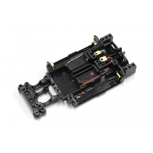 Kyosho MD301SP SP Main Chassis Set(Gold/MINI-Z FWD)