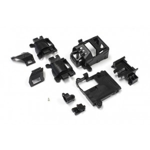 Kyosho MD302 Upper Cover Set (MINI-Z FWD)