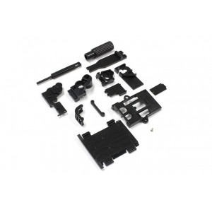 Kyosho MD303 Chassis Small Parts Set (MINI-Z FWD)