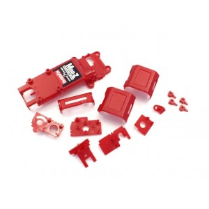 Kyosho Chassis Small Parts Set (MR-01
