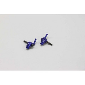 Kyosho DIS - Aluminum Steering Bloc for LM