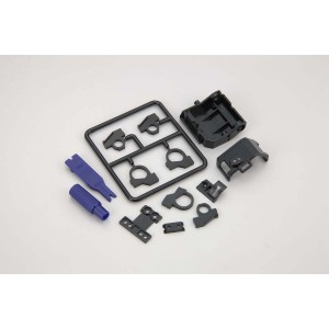 Kyosho DIS - Motor Case Set(MR-02 MM