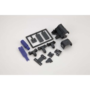Kyosho DIS - Motor Case Set(MR-02/RM