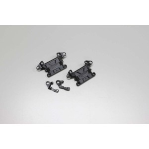 Kyosho Front Suspension Arm. Set (for MR-03)