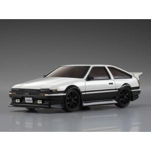 Kyosho ASC MR-03N-RM Toyota Sprinter