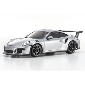 Kyosho ASC MR-03N-RM Porsche 911 GT3